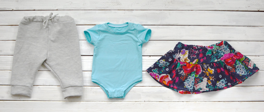 simplicity 2291 sewing baby clothes